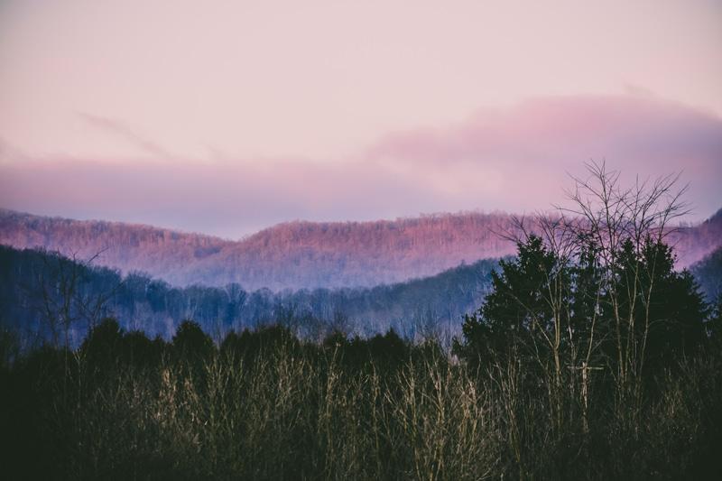 purple mountains, Evidence-Based Therapy, Kalamazoo County