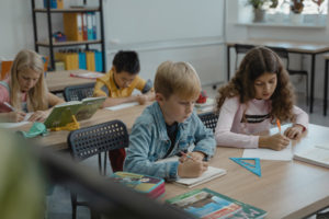 Back to School Anxiety, Integrated Behavioral Health Psychological Services, Kalamazoo, MI